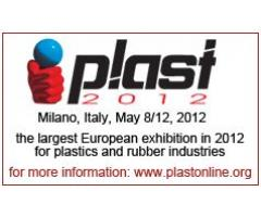 RESINEX Italy exhibits at PLAST 2012 in Milano